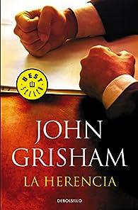 La herencia par John Grisham
