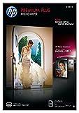 HP CR675A Premium Plus Fotopapier glänzend 300g/m² A3 20 Blatt, weiß