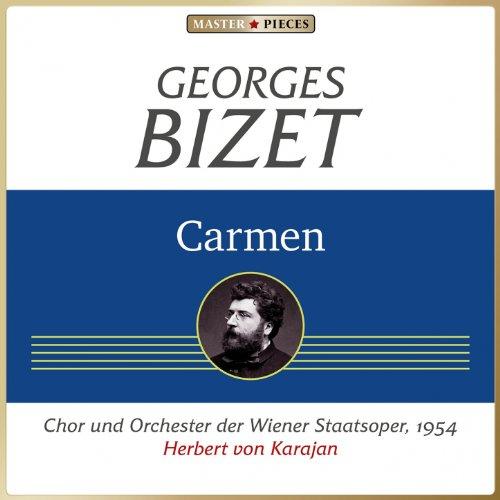 Carmen, Act I: Ouverture