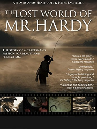 The Lost World of Mr. Hardy [OV] (Cane Fly Rod)