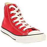 Converse Unisex Kids' Youths Chuck Taylor All Star Hi Trainers