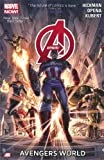 Avengers Volume 1: Avengers World (Marvel Now) (Avengers (Marvel Now))