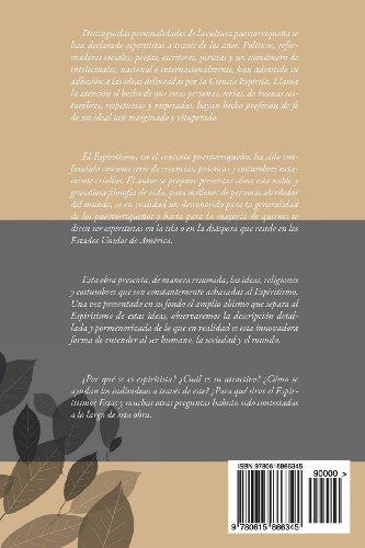 El ESPIRITISMO libre de sincretismos religiosos.: Una guía para saber lo que es y no es el Espiritismo; así como saber lo que son y no son los espiritistas.