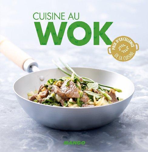 Téléchargez des livres gratuits en ligne en espagnol Cuisine au wok PDB by Marie-Laure Tombini