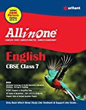 CBSE All In One English Class 7 for 2018 - 19