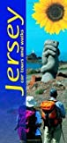 Jersey: Car Tours and Walks (Landscapes) by Geoff Daniel 5th (fifth) Edition (2010)