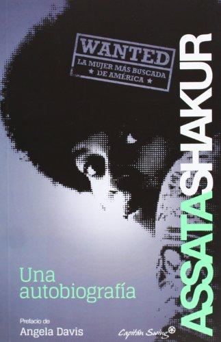 Una autobiografía (Entrelineas) por Assata Shakur