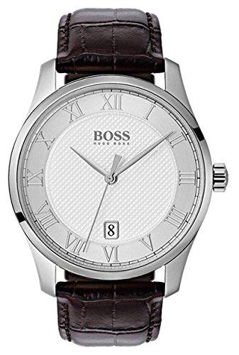 Hugo Boss Analogico Quarzo Orologio da Polso 1513586
