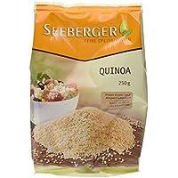 Seeberger Quinoa, 9er Pack (9 x 250 g)