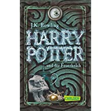 Harry Potter, Band 4: Harry Potter und der Feuerkelch