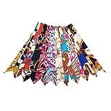 Mode-Tasche Twilly Handtasche Griff Band Schal Paket Band Haar Kopf 1 pcs