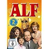 ALF - Die komplette zweite Staffel