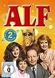 ALF - Die komplette zweite Staffel [Alemania] [DVD]