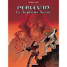 Percevan, tome 12 : Le Septième Sceau
