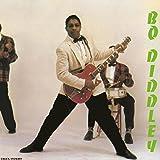 Bo Diddley [Vinyl LP]