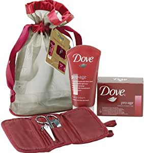 Dove Pro Age Heavenly Hands Gift Set