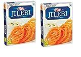#3: Gits Instant JALEBI Mix with Free JALEBI Maker 200G