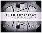 Alien Anthology: 35th Anniversary Edition (BOX) [6Blu-Ray] [Region B] (IMPORT) (Keine deutsche Version)