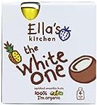 Ellas Kitchen Organic The White One F...