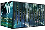 Wicked Alphas, Wilder Nights: Sizzling Collection of Paranormal Romance (Wicked Alphas, Wild Nights Book 2) (English Edition)