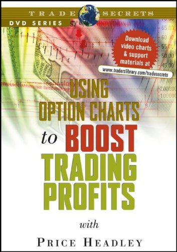Using Option Charts to Boost Trading Profits (Wiley Trading Video) por Price Headley