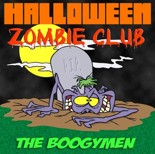 Halloween Zombie Club Song 2