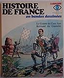 Histoire de France en bande dessinée tome 8