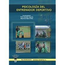 Psicologia Del Entrenador Deportivo
