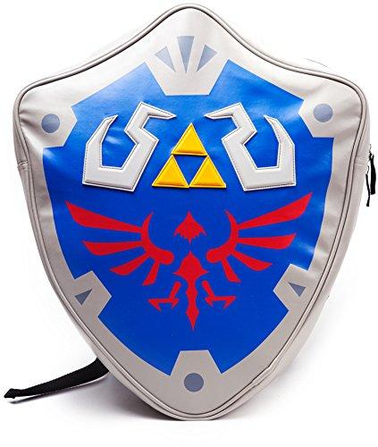 Import Europe - Mochila Zelda Hylian Shield