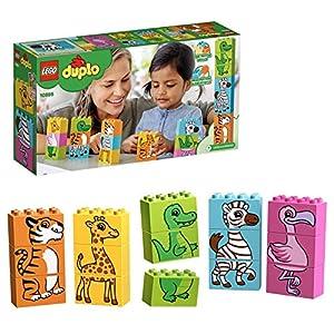LEGO Il Mio Primo Puzzle 5702016367577 LEGO