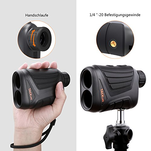 Zoom IMG-3 tacklife telemetro mlr01 misuratore laser