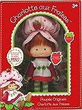 Kanaï Kids-KKCFSTR-Klassische Emily-Erdbeer-Puppe Emily Erdbeer