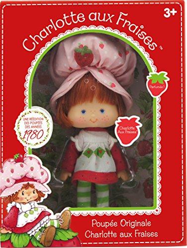 Kanaï Kids-KKCFSTR-Klassische Emily-Erdbeer-Puppe Emily Erdbeer -