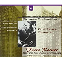 Suite Flute & Orchestre N 2 Reiner Vol 4