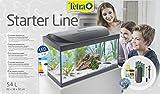 Tetra Aquarium-Starterleine LED Aquarium Komplettset