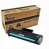 v4ink Toner ersetzt Samsung MLT-D1042X/ELS MLTD1042 für Samsung ML-1660/ML-1665/ML-1670/ML-1675/ML-1860/ML-1865W SCX-3200/SCX-3205/SCX-3205W Drucker, 1000 Seiten für Schwarz, 1 Stück