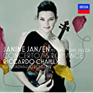 Mendelssohn/Bruch: Violin Concertos (Bonus Track Version)