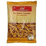 #3: Aashirvaad Powder - Turmeric, 200 g Pouch