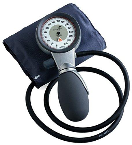 Heine Gamma G7Unterarm manuell 1usuario (S) Blutdruckmessgerät (Analog, 56x 56mm, 1Stück (S))