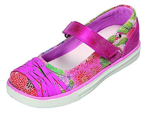 Greenies , Chaussures de ville à lacets pour garçon rouge purple/komb. purple/komb.