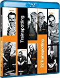 Pack: Trainspotting 1 + Trainspotting 2 [Blu-ray]
