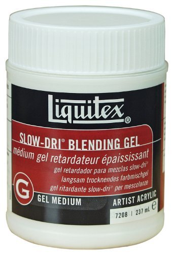 liquitex-professional-slow-dri-blending-gel-medium-8-oz-by-liquitex