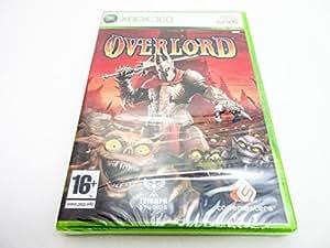 OverLord (Xbox 360) [Import anglais]