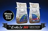 Exhale 365-self activée CO2Sac Sac de l'Héritage