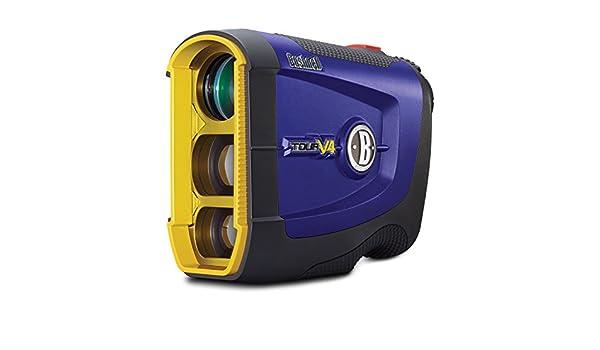 Bushnell Pro X2 Laser Entfernungsmesser : Bushnell tour v rangefinder laser golf black blue amazon