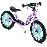Kinderlaufrad Puky LR 1L Br Kinder Laufrad flieder lila, Link führt zur Produktseite bei amazon.de
