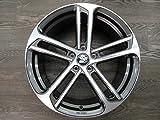 4 Alufelgen Ultra Wheels UA10 18 Zoll passend für Seat Alhambra Altea Toledo 5P Leon 1P 5F ST FR Cupra NEU Vergleich