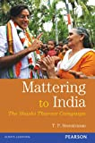 Mattering to India: The Shashi Tharoor Campaign