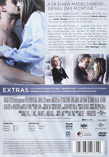 Fifty Shades of Grey - Gefährliche Liebe (Unmaskierte Filmversion) - 2