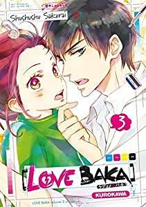 Love Baka Edition simple Tome 3